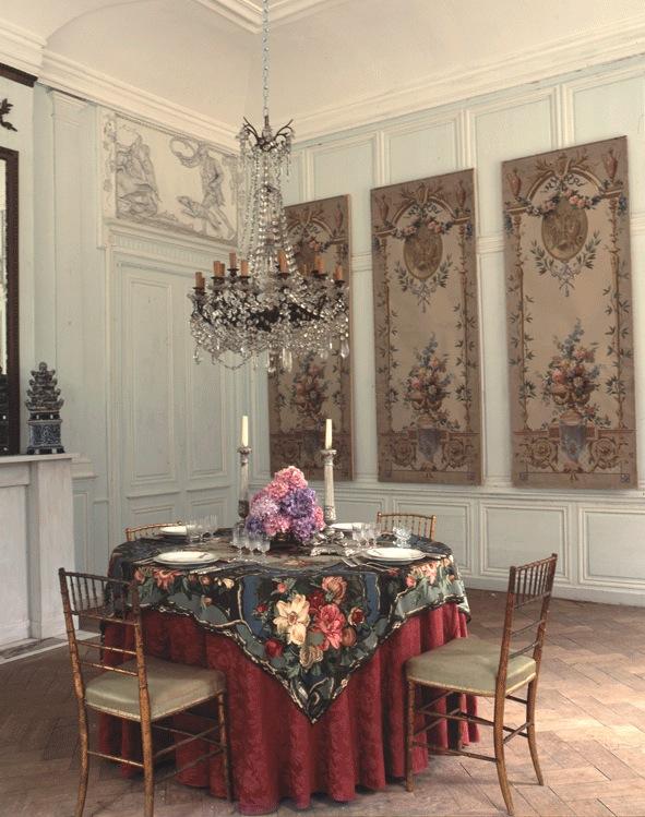 Bernaville Salon